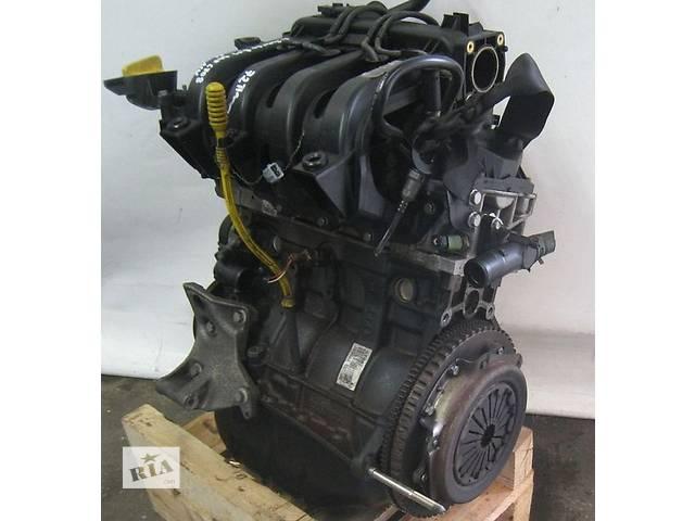 Детали двигателя Двигатель Hyundai i30 1.4- объявление о продаже  в Ужгороде