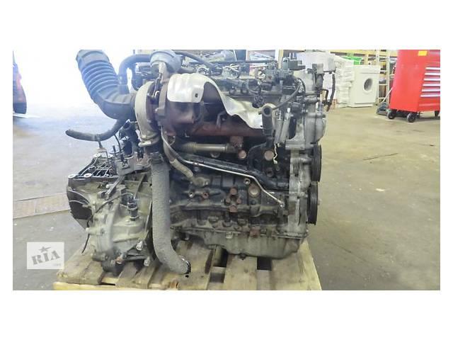 купить бу Детали двигателя Двигатель Hyundai i30 1.6 в Ужгороде