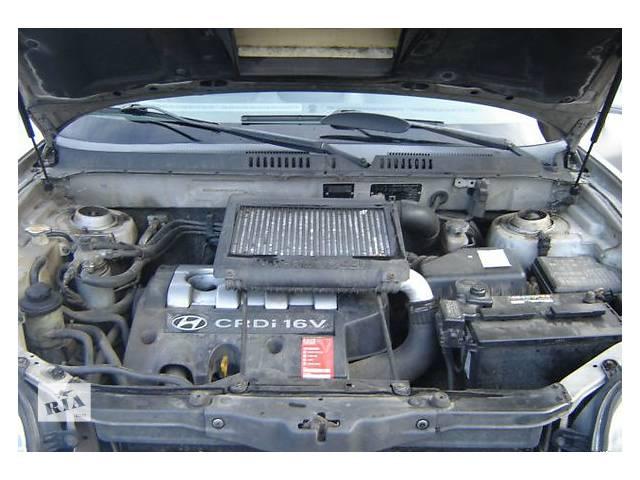 купить бу Детали двигателя Двигатель Hyundai i30 2.0 CRDi в Ужгороде