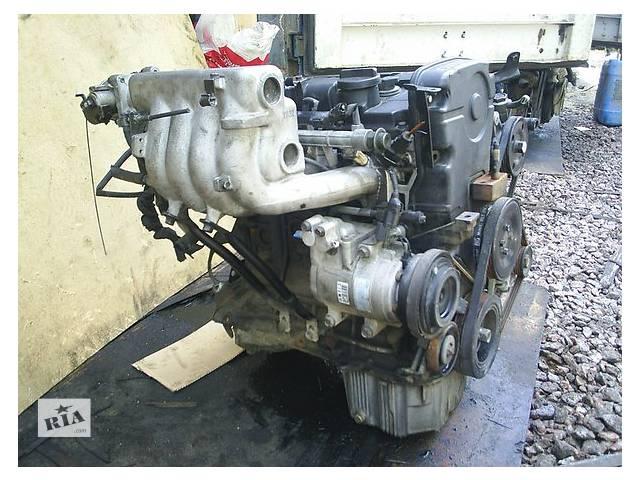 бу Детали двигателя Двигатель Hyundai Santa FE 2.0 в Ужгороде