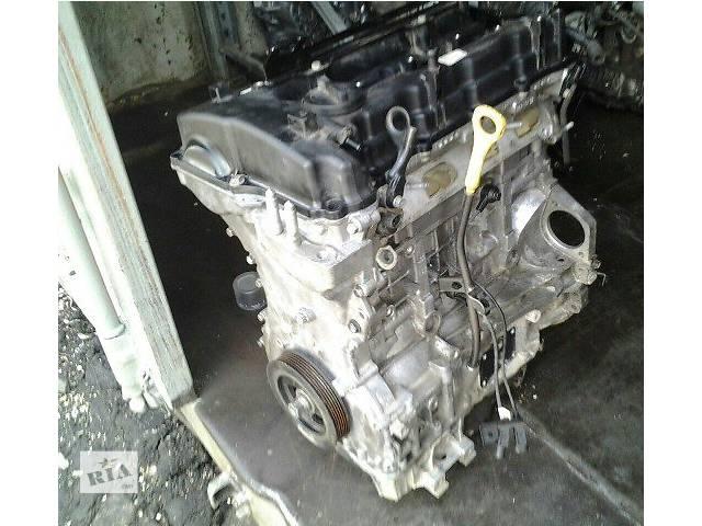 продам Детали двигателя Двигатель Hyundai Santa FE 2.4 бу в Ужгороде