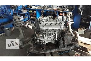 б/у Двигатель Hyundai Santa FE