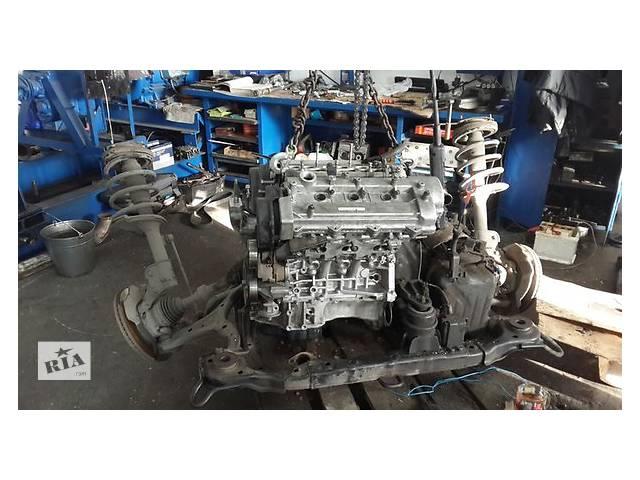 Детали двигателя Двигатель Hyundai Santa FE 2.7- объявление о продаже  в Ужгороде