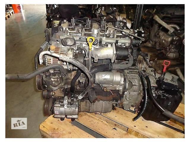 купить бу Детали двигателя Двигатель Hyundai Sonata 2.0 CRDi в Ужгороде