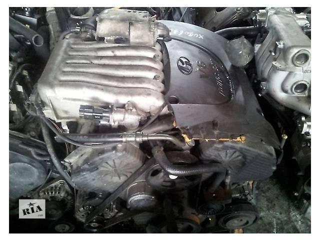 бу Детали двигателя Двигатель Hyundai Sonata 2.5 в Ужгороде