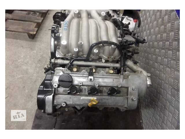 бу Детали двигателя Двигатель Hyundai Sonata 2.7 в Ужгороде