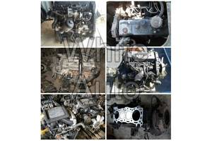б/у Двигатель Isuzu Midi