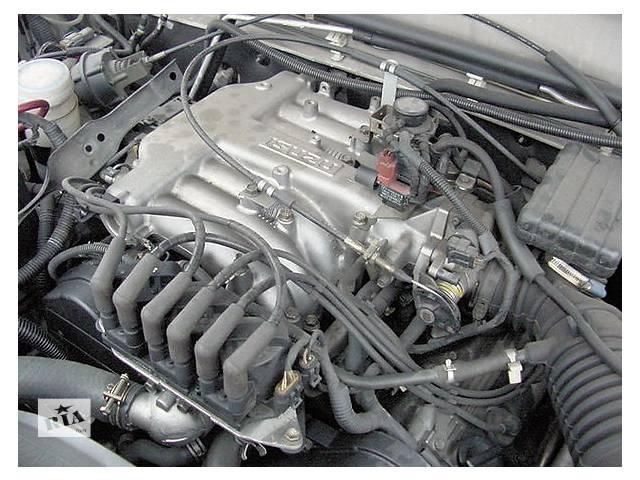 купить бу Детали двигателя Двигатель Isuzu Trooper 3.2 в Ужгороде