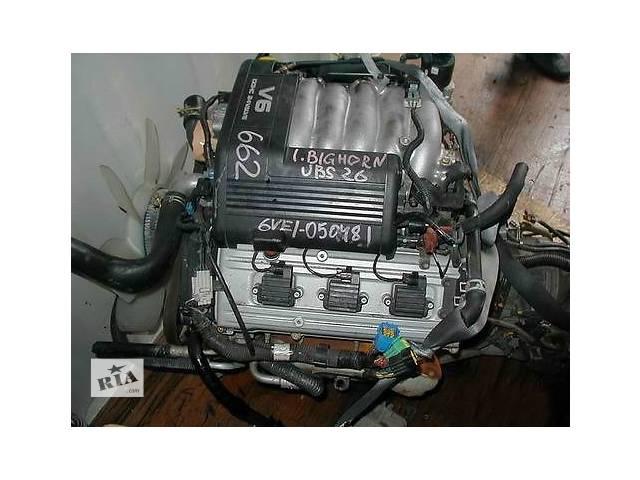 продам Детали двигателя Двигатель Isuzu Trooper 3.5 бу в Ужгороде