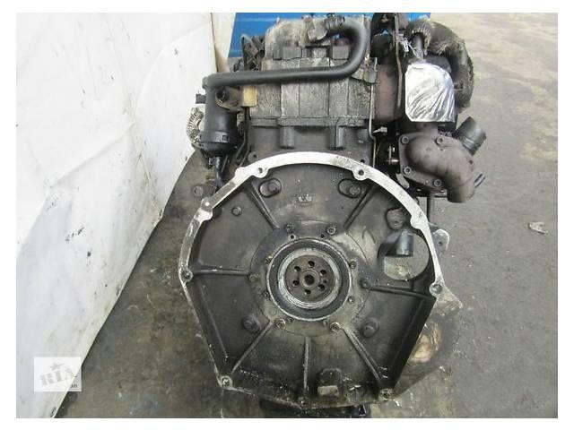 продам Детали двигателя Двигатель Jeep Cherokee 2.5 TD бу в Ужгороде
