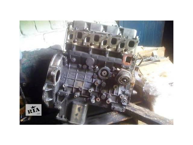 продам Детали двигателя Двигатель Jeep Grand Cherokee 2.5 TD бу в Ужгороде
