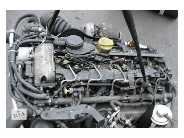 Детали двигателя Двигатель Jeep Grand Cherokee 2.7- объявление о продаже  в Ужгороде