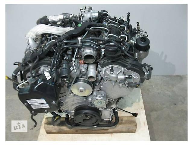 Детали двигателя Двигатель Jeep Grand Cherokee 3.1 CRD- объявление о продаже  в Ужгороде