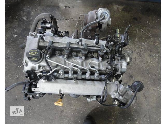 Детали двигателя Двигатель KIA Ceed 1.6 CRDi- объявление о продаже  в Ужгороде