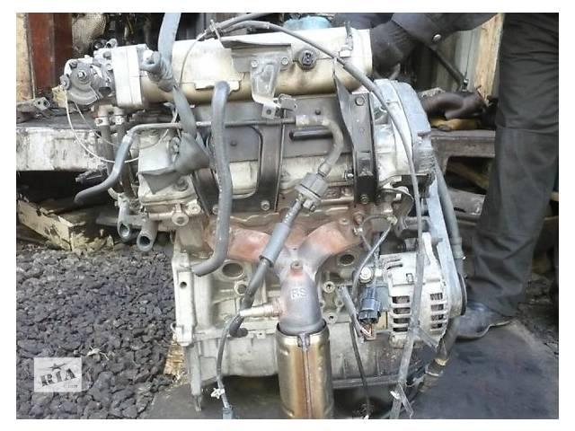 купить бу Детали двигателя Двигатель KIA Magentis 2.7 в Ужгороде