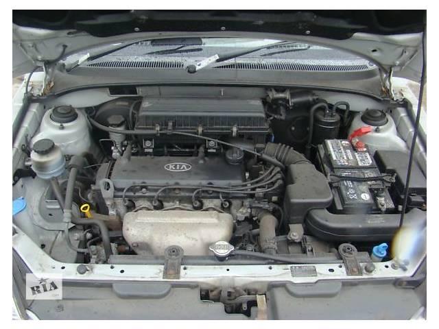 Детали двигателя Двигатель KIA Rio 1.4 CRDi- объявление о продаже  в Ужгороде