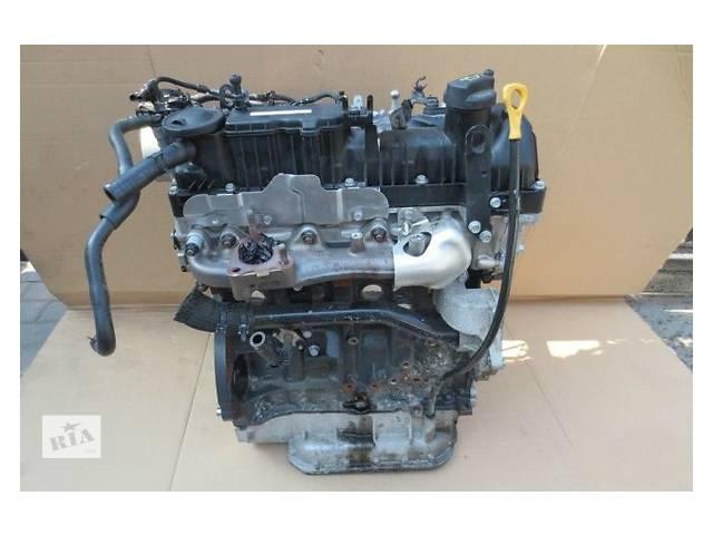 бу Детали двигателя Двигатель KIA Sorento 2.0 CRDi в Ужгороде