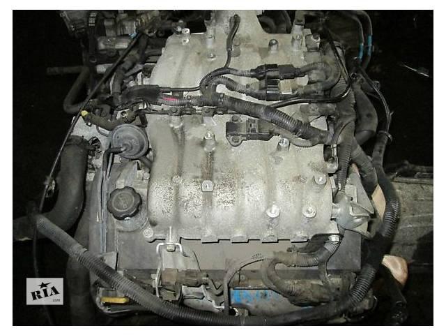 купить бу Детали двигателя Двигатель KIA Sorento 3.5 в Ужгороде