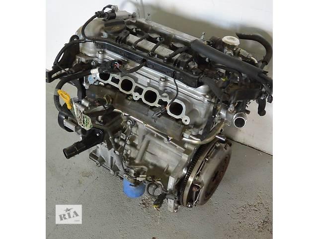 продам Детали двигателя Двигатель KIA Sportage 1.6 GDI бу в Ужгороде