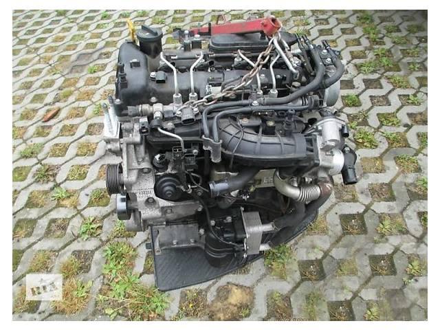 бу Детали двигателя Двигатель KIA Sportage 2.0 CRDi в Ужгороде