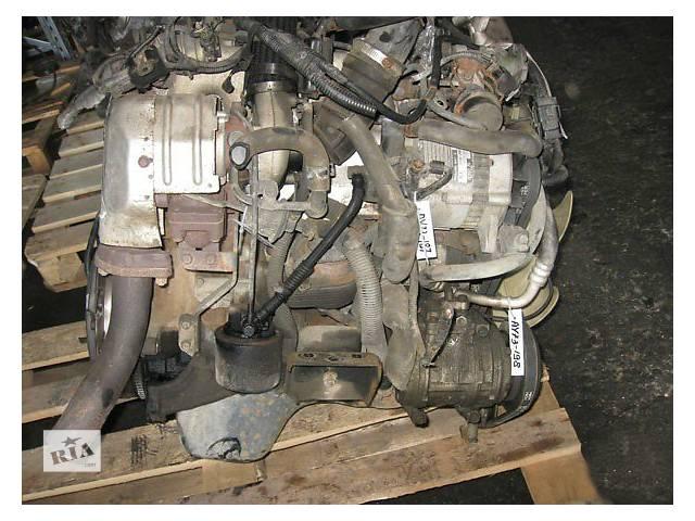 купить бу Детали двигателя Двигатель KIA Sportage 2.0 TD в Ужгороде