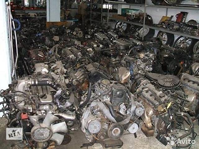 продам Детали двигателя. Двигатель, КПП Fiat Doblo 1,3. 1,4. 1,6. 1,9 бу в Ровно