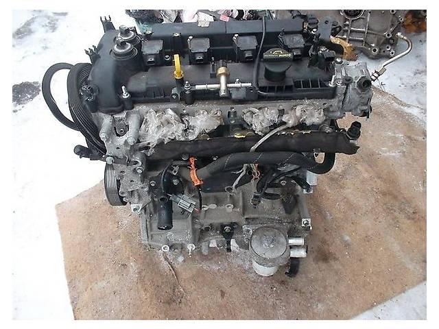 Детали двигателя Двигатель Land Rover Discovery 2.0- объявление о продаже  в Ужгороде