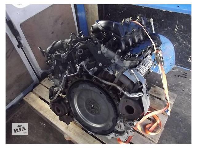 продам Детали двигателя Двигатель Land Rover Range Rover 3.6 TD бу в Ужгороде