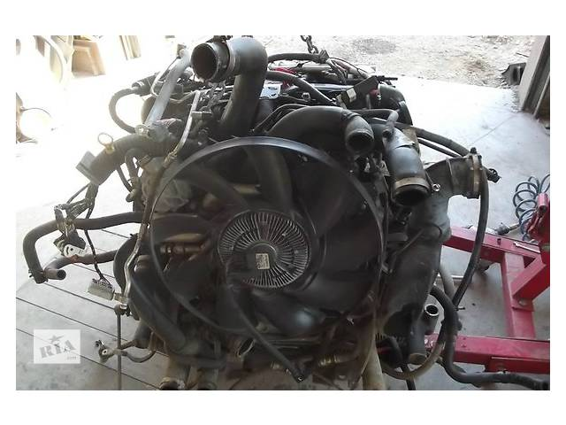 продам Детали двигателя Двигатель Land Rover Range Rover 4.2 бу в Ужгороде