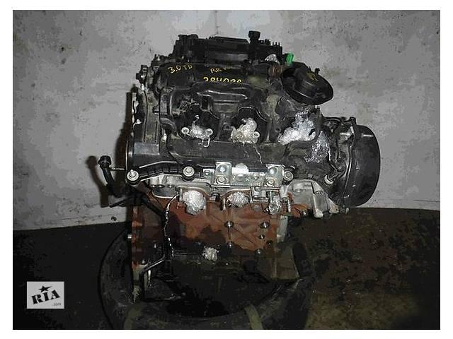 бу Детали двигателя Двигатель Land Rover Range Rover 5.0 в Ужгороде