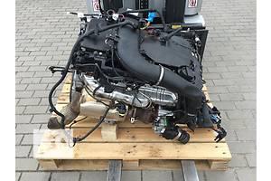 Двигатель BMW 5 Series