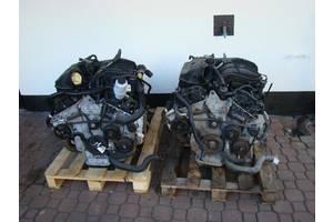 Двигатель Chrysler Grand Voyager