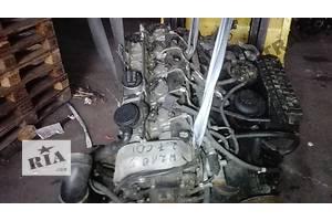Двигатель Mercedes ML-Class
