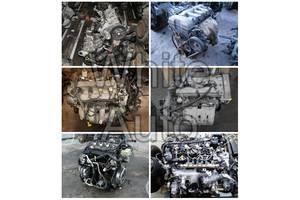 б/у Двигатель Mazda E2200