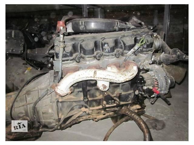 купить бу Детали двигателя Двигатель Mercedes 123 2.3 в Ужгороде