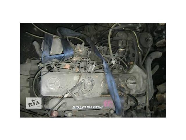 купить бу Детали двигателя Двигатель Mercedes 123 3.0 TDI в Ужгороде