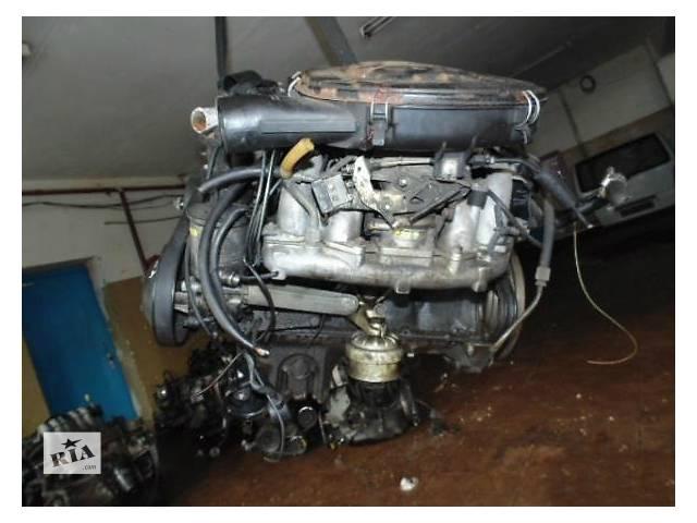 Детали двигателя Двигатель Mercedes 124 2.3- объявление о продаже  в Ужгороде