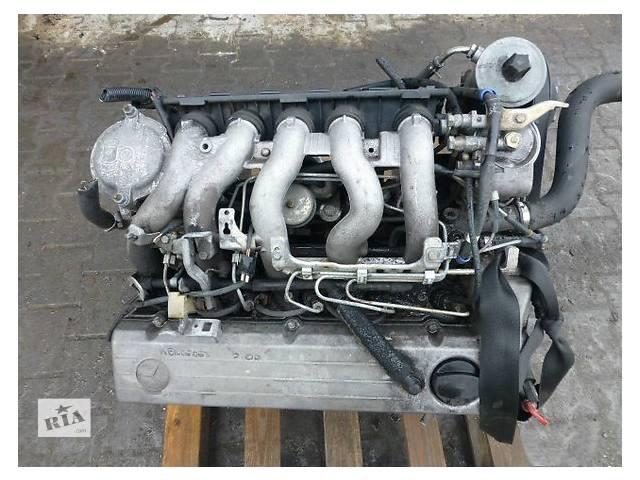 продам Детали двигателя Двигатель Mercedes 124 2.5 D бу в Ужгороде