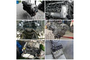 б/у Двигатель Mercedes 124