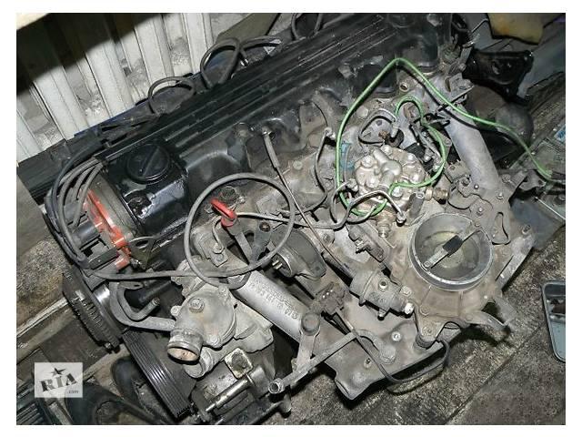 купить бу Детали двигателя Двигатель Mercedes 124 2.6 в Ужгороде