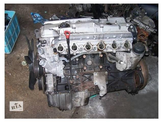 бу Детали двигателя Двигатель Mercedes 124 2.8 в Ужгороде