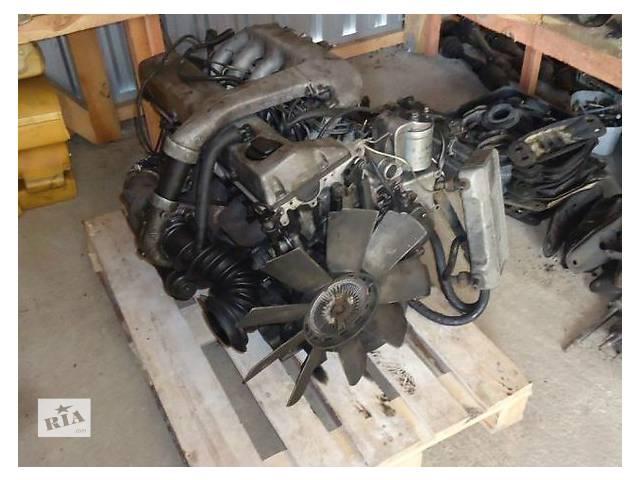 бу Детали двигателя Двигатель Mercedes 124 3.0 TD в Ужгороде