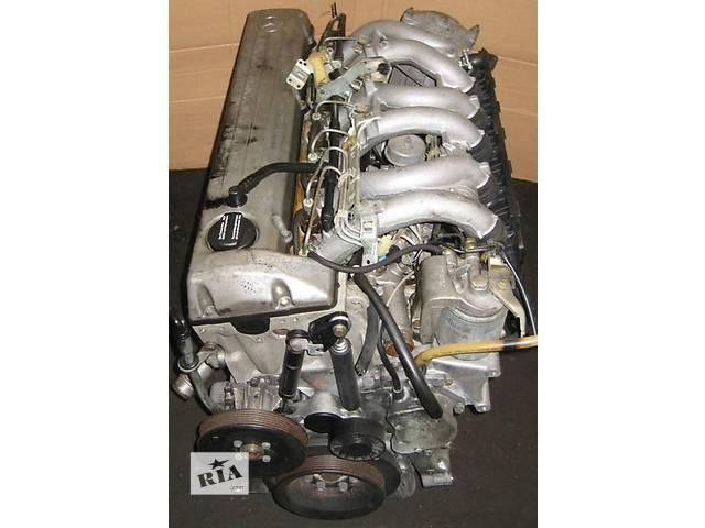 бу Детали двигателя Двигатель Mercedes 124 3.0 в Ужгороде