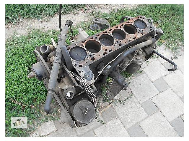 бу Детали двигателя Двигатель Mercedes 126 2.8 в Ужгороде