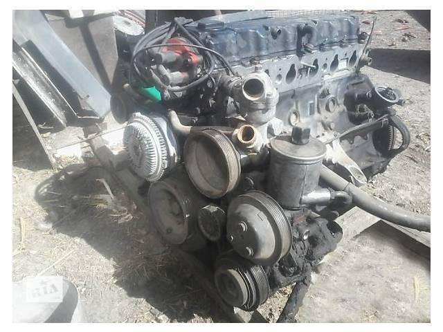 Детали двигателя Двигатель Mercedes 126 3.0- объявление о продаже  в Ужгороде