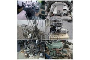 б/у Двигатель Mercedes 208 груз.