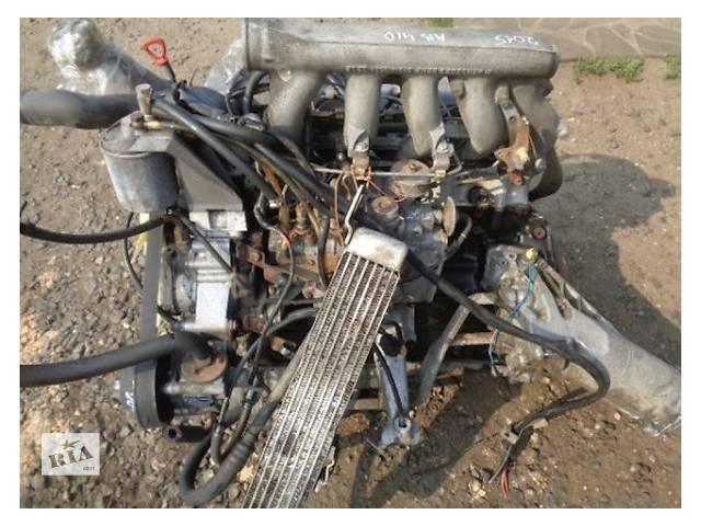 купить бу Детали двигателя Двигатель Mercedes 410 2.9 D в Ужгороде