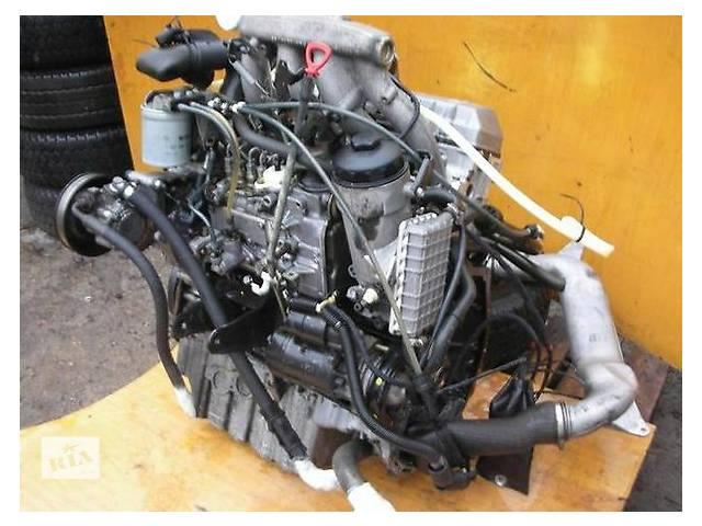 Детали двигателя Двигатель Mercedes 611 4.0 TD- объявление о продаже  в Ужгороде