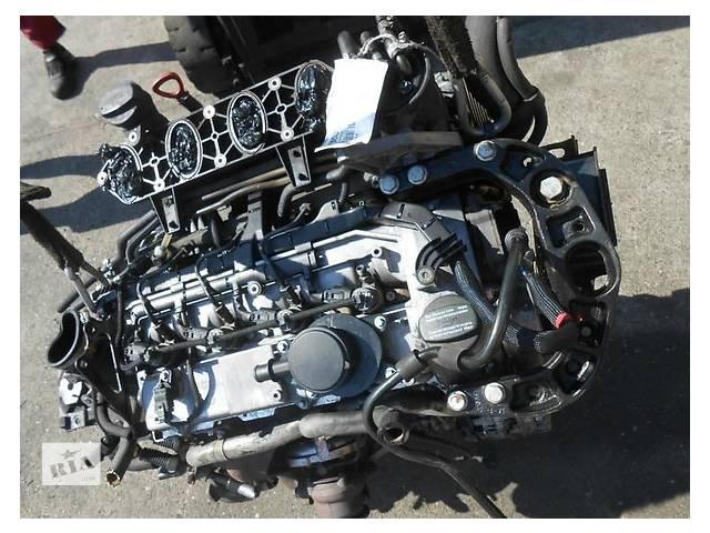 продам Детали двигателя Двигатель Mercedes 611 4.0 TDi бу в Ужгороде