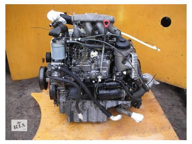 Детали двигателя Двигатель Mercedes 809 4.0 TD- объявление о продаже  в Ужгороде